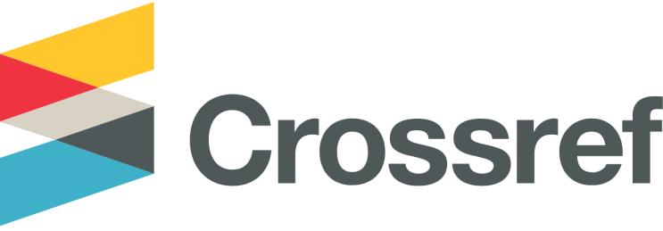 регистрационное агенство Crossref